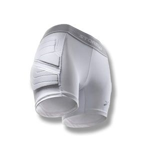 Women's BodyShield Sliders 2